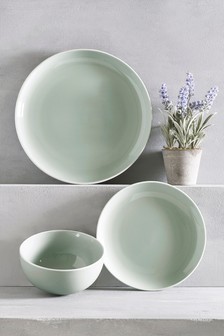 Kempton 12 Piece Dinner Set
