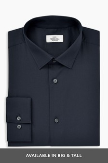 Poplin Regular Fit Shirt