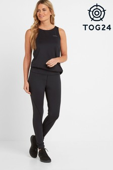 Tog 24 Black Balby Womens Leggings