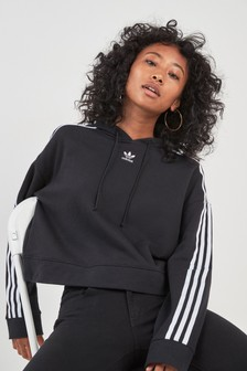 adidas Originals Crop Hoody