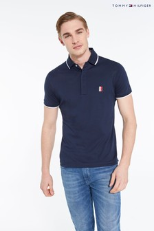 Tommy Hilfiger Sophisticated Slim Polo