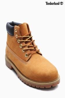 Timberland® Kids 6Inch Premium WP Boot
