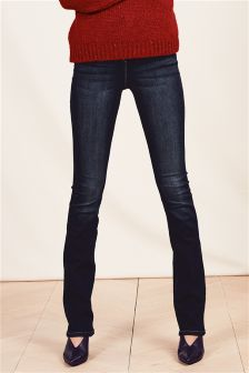 Luxe Sculpt Slim Jeans