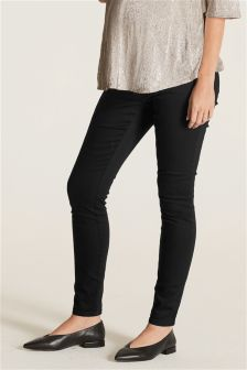 Maternity Skinny Denim Jeans