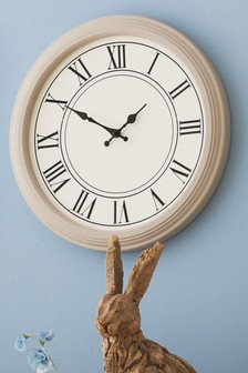 Hampton Wall Clock