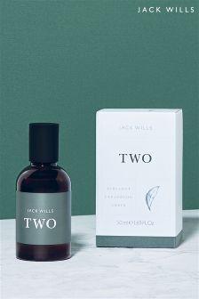 Jack Wills Number Two Eau De Toilette