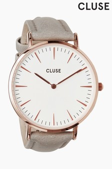 Cluse La Boheme Grey Watch