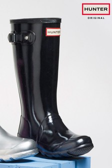 Hunter Original Gloss Wellington Boot