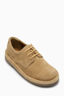 Derby Shoes (Older)