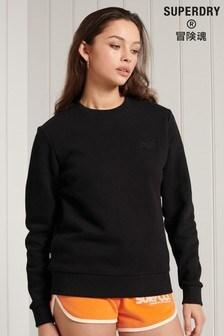 Superdry Orange Label Classic Sweatshirt