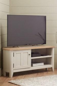 Huxley Corner TV Stand