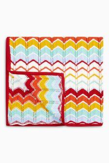 Stripe Blanket (Newborn)