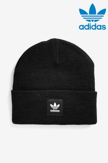 adidas Originals Black Beanie