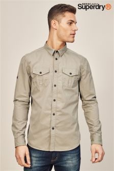 Superdry Rookie Utility Shirt
