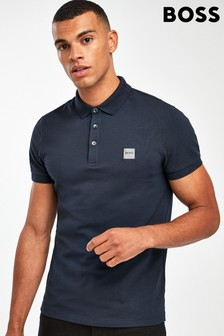 47327a90 Buy Men's tops Tops Boss Boss from the Next UK online shop