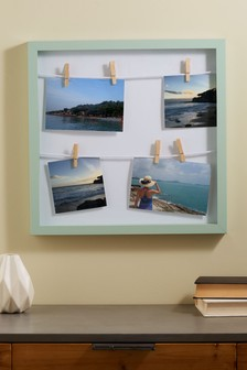 Studio Peg Collage Frame