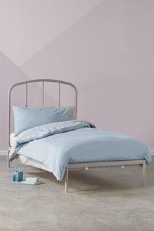 Marlow Single Metal Bed