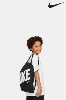 Nike Sportbeutel mit Grafikaufdruck