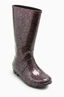 Glitter Wellies (Older)