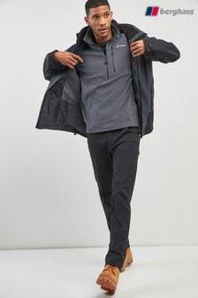 Черные брюки Berghaus Ortlier 2.0
