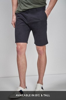 bba1cad54c Mens Chino Shorts | Mens Blue & Green Chino Shorts | Next UK