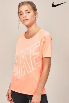 Nike Coral Miler Tee