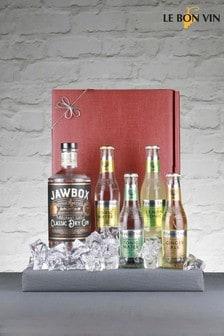 Le Bon Vin Highroller Gin Gift