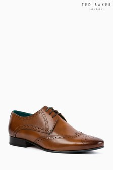 Ted Baker Hosei Brogue Shoe