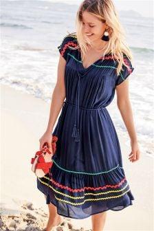 Colour Pop Dress