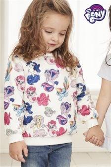 Bluza polarowa My Little Pony (3m-cy-6lata)