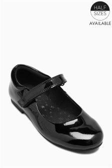 Туфли с ремешком на низком каблуке (Подростки)