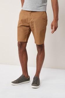 Pantaloni scurți chino