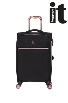 IT Luggage Lux Lite Cabin Case f2aa9f10ae746