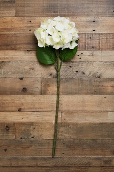 Set of 2 Artificial Hydrangea Stems