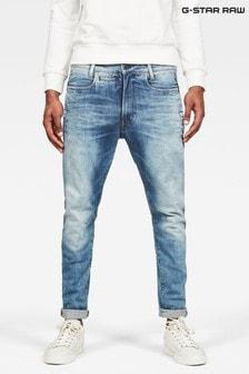 G-Star D-Staq 3D Slim Jeans