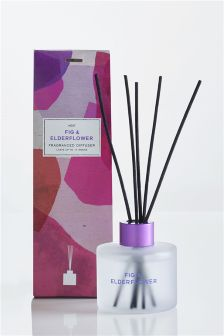 Fig & Elderflower 100ml Diffuser