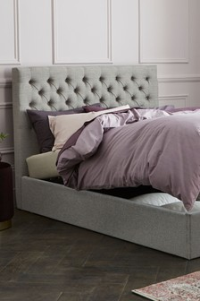 Paris Lift Up Bedstead