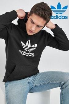 adidas Originals Dreiblatt-Kapuzensweatshirt