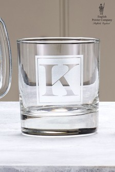 11oz Personalised Whisky Tumbler