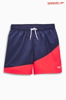 "Speedo® Colourblock 15"" Water Short"