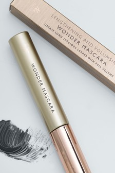 Lengthening And Volumising Wonder Mascara
