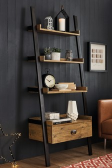 Hudson Ladder Shelf