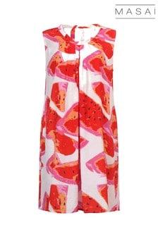 Розовая туника Masai Harper