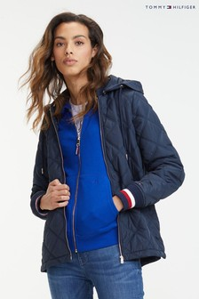 Tommy Hilfiger Ivan Quilted Jacket