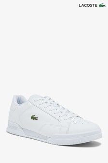 Lacoste Twin Serve Trainers