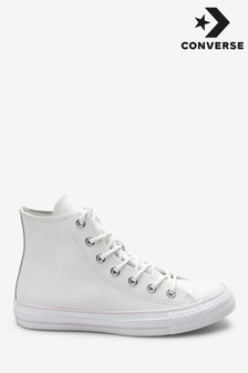 Converse Chuck Taylor All Star High Iridescent Trainers
