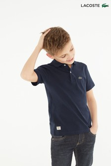 Lacoste® Jersey Polo