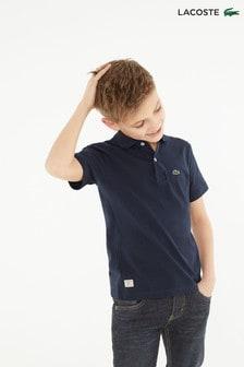 חולצת פולו ספורטיבית של Lacoste®