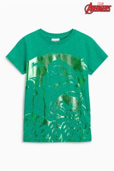 Hulk T-Shirt (3-16yrs)