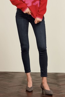 187bb2b7267edc Women's High Rise Jeans | High Waist Skinny Jeans | Next UK